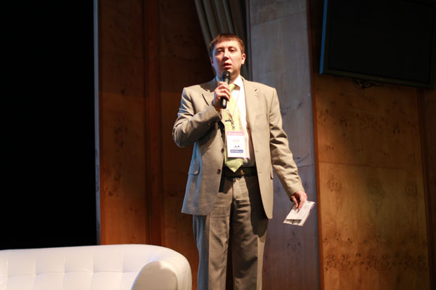 Евгений Шевченко интернет маркетинг в Украине 2013
